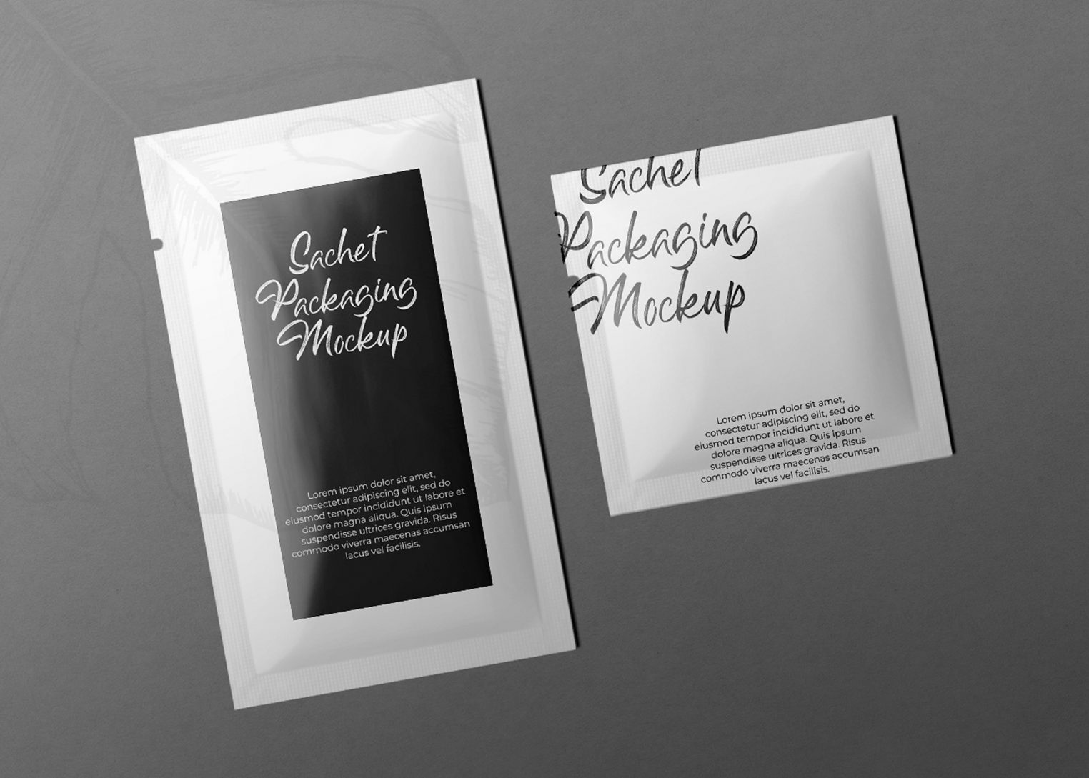 beauty and health cosmetic packaging